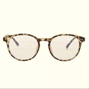 *NWT* Nectar Tortoise Blue Light Blocking Glasses